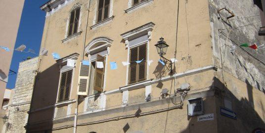 Palazzo Padronale del 700