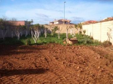 Terreno edificabile 500mq