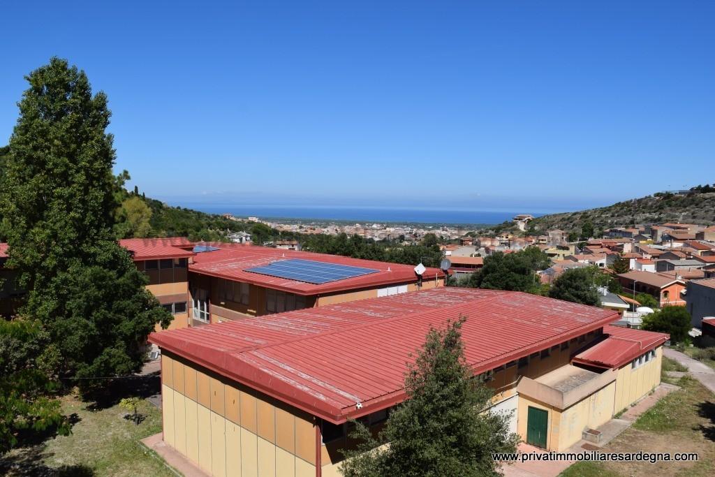 Casa Indipendente 120 mq Sennori