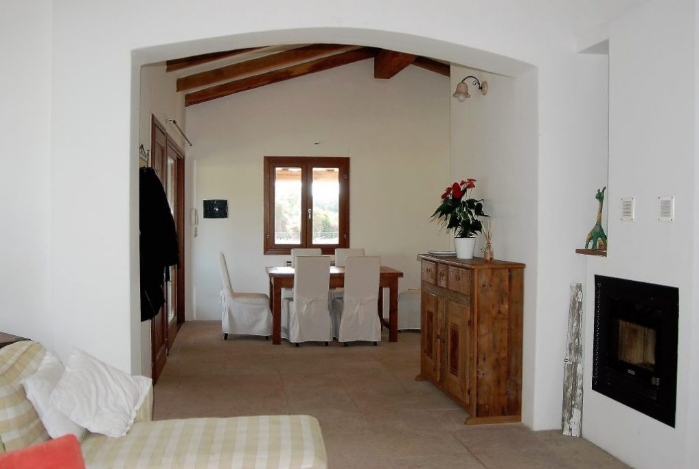 """Stazzu""Cottage 13000 sq.mt. private land S.Pantaleo Costa Smeralda"