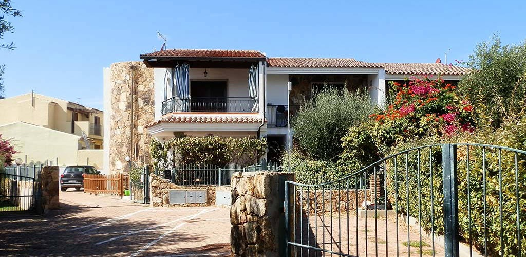 """Appartamento in vendita a """"la Ciaccia"""" Valledoria"""