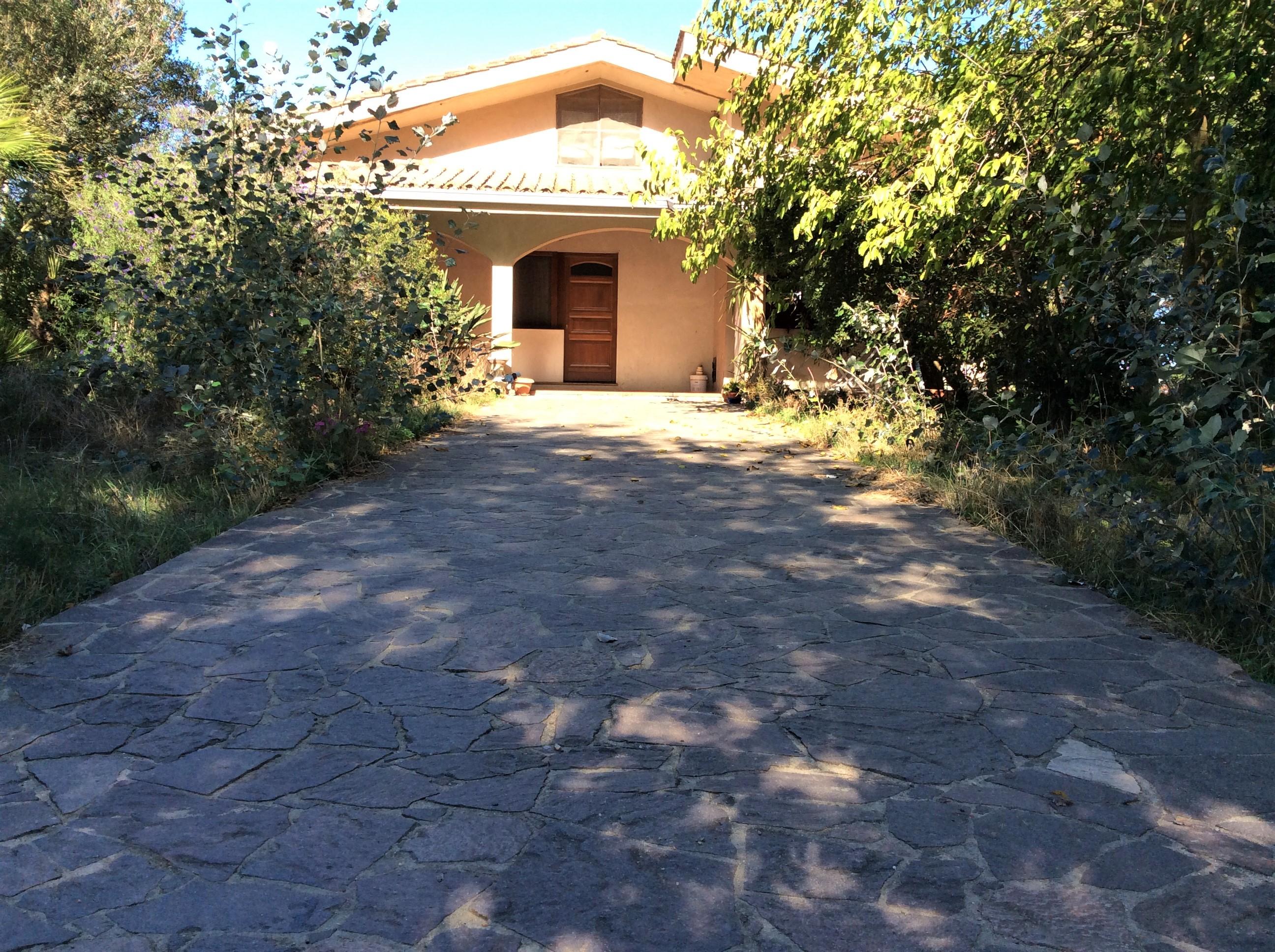 Villa Terralba