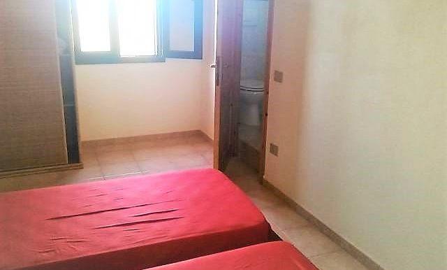camera letto 1 piano