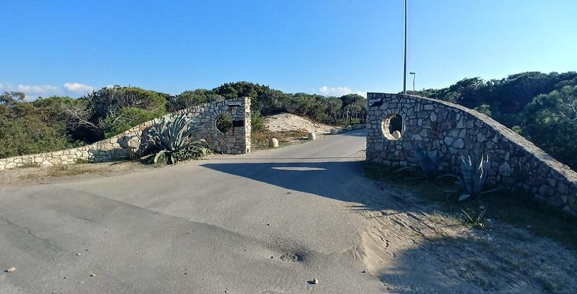 Appartamento Arboriamar 400 mt dalla spiaggia