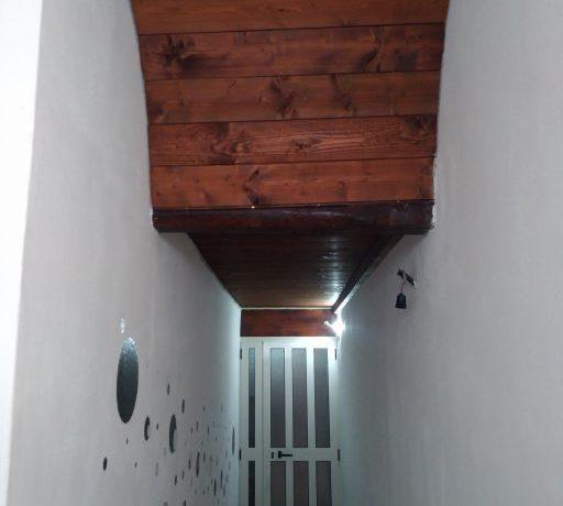 A(3)corridoio accesso mini appartamento