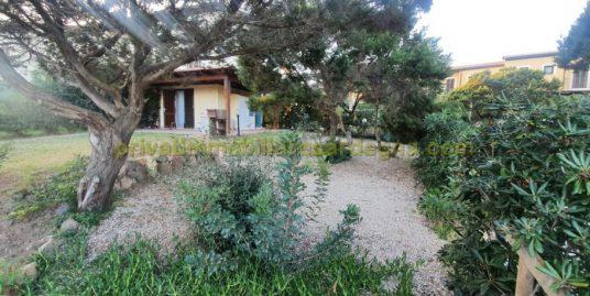 Appartamento con 160mq di giardino a 100 mt dalla spiaggia