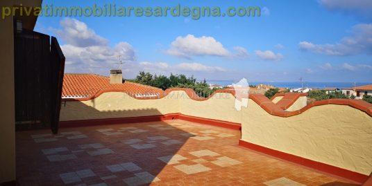 Villa indipendente su 4 lati con giardino eden beach
